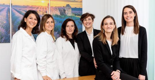 Percorso fertilità multidisciplinare agli Studi medici Gynaikos di Prato